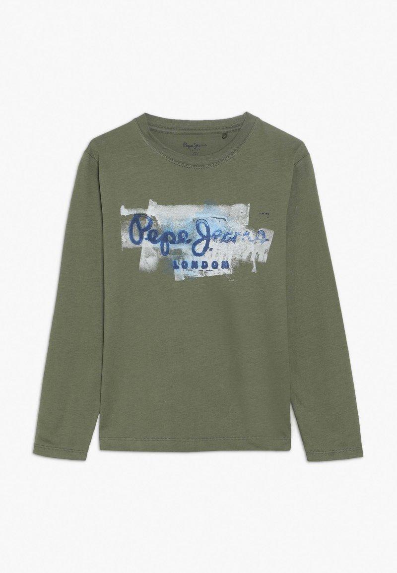 Pepe Jeans - GOLDERS - Longsleeve - green