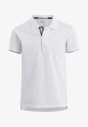 THOR - Koszulka polo - optic white