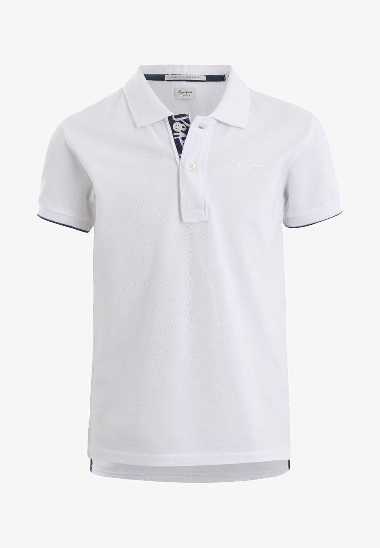 Pepe Jeans - THOR - Polo shirt - optic white