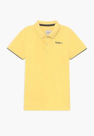 THOR - Polo shirt - dandelion