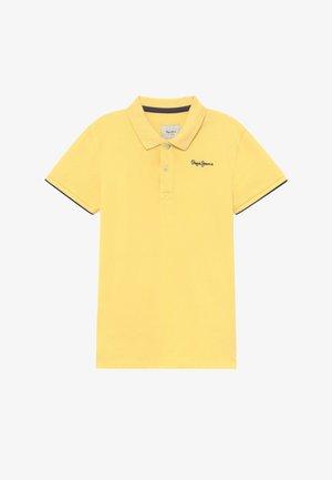 THOR - Poloshirt - dandelion