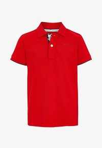 Pepe Jeans - THOR - Polo shirt - red - 4