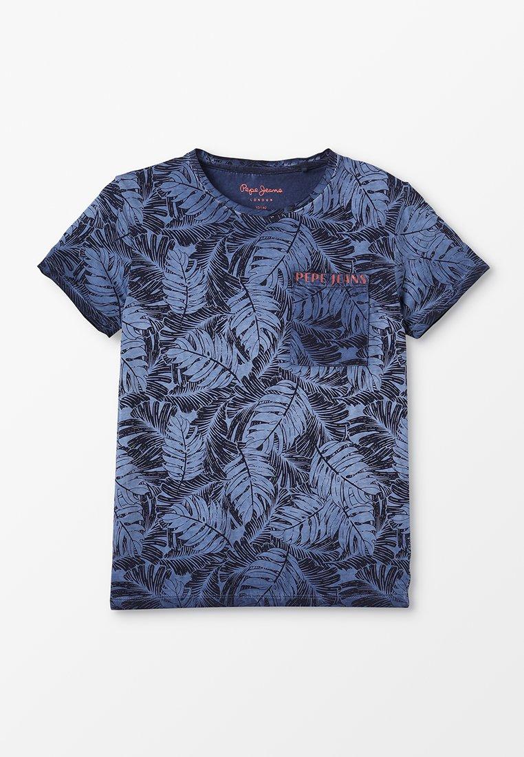Pepe Jeans - THOMAS - Print T-shirt - multi