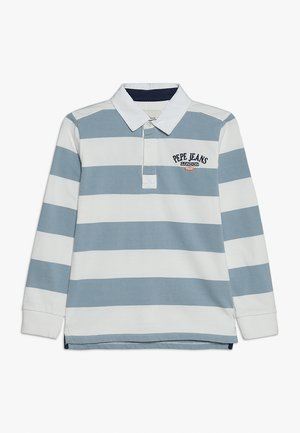 CALVIN - Poloshirt - optic white