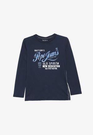 RAUL - T-shirt à manches longues - sailor