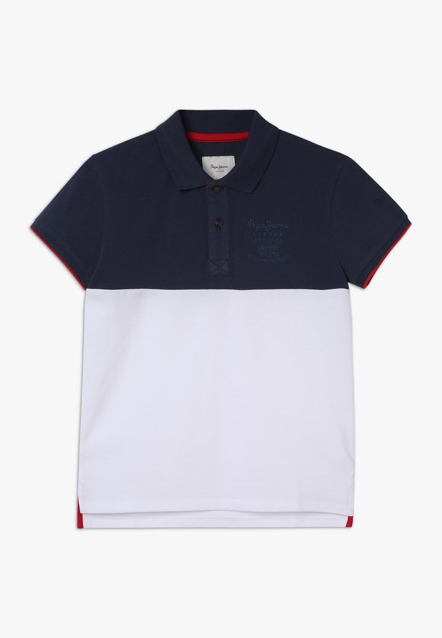 PAUL - Polo shirt - dark blue