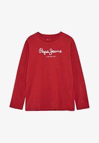 Pepe Jeans - Langarmshirt - pink berry - 0
