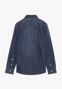 Pepe Jeans - ISAAC - Košile - indigo - 1