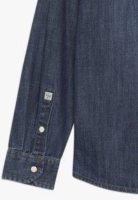 Pepe Jeans - ISAAC - Košile - indigo - 2