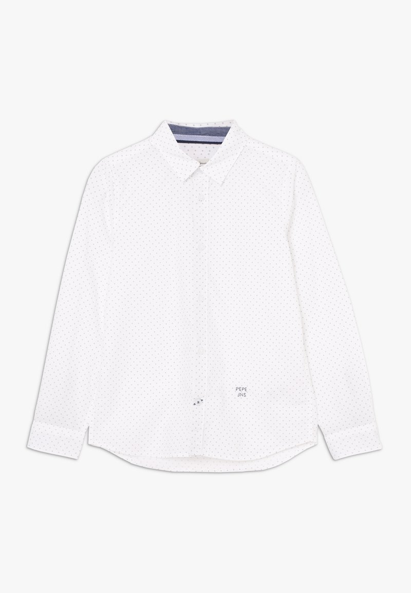 Pepe Jeans - OLIVER - Shirt - withe