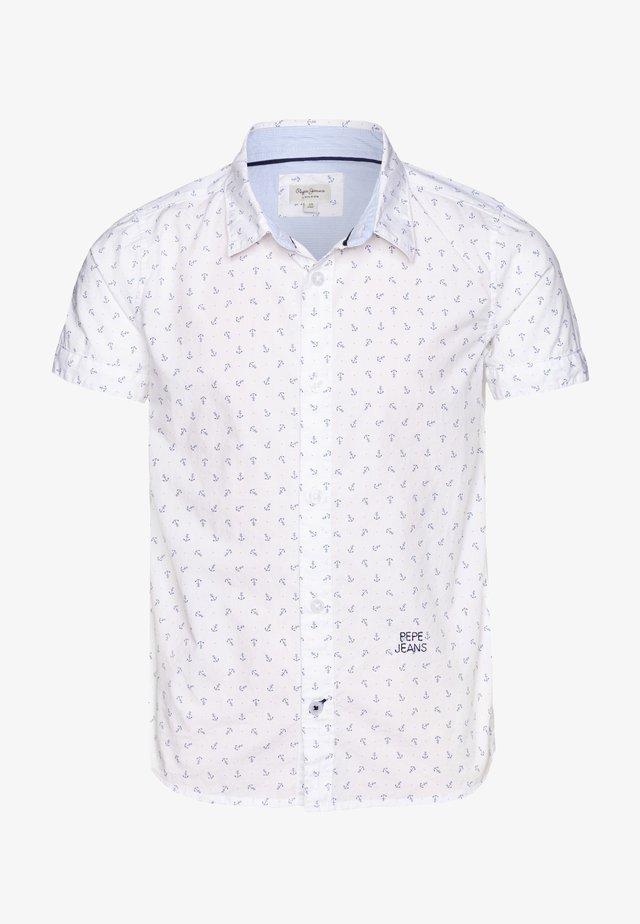 MARLON - Skjorta - optic white