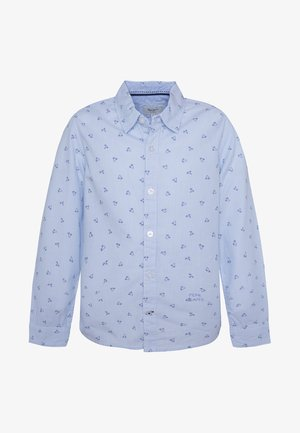 STEVE - Shirt - blue