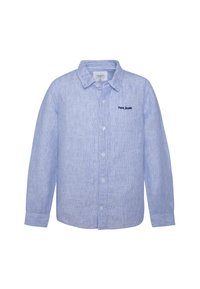Pepe Jeans - THEO - Shirt - azul - 0