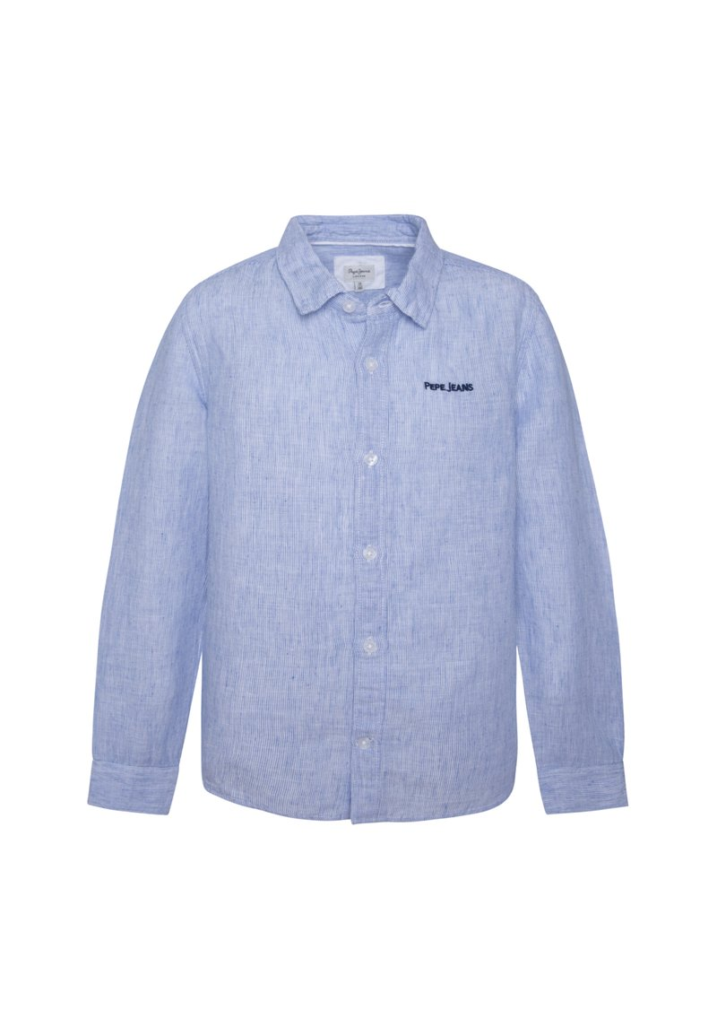 Pepe Jeans - THEO - Shirt - azul