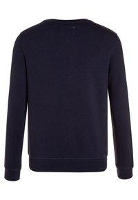 Pepe Jeans - CREW NECK BOYS - Sweater - navy - 1