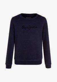 Pepe Jeans - CREW NECK BOYS - Sweater - navy - 0
