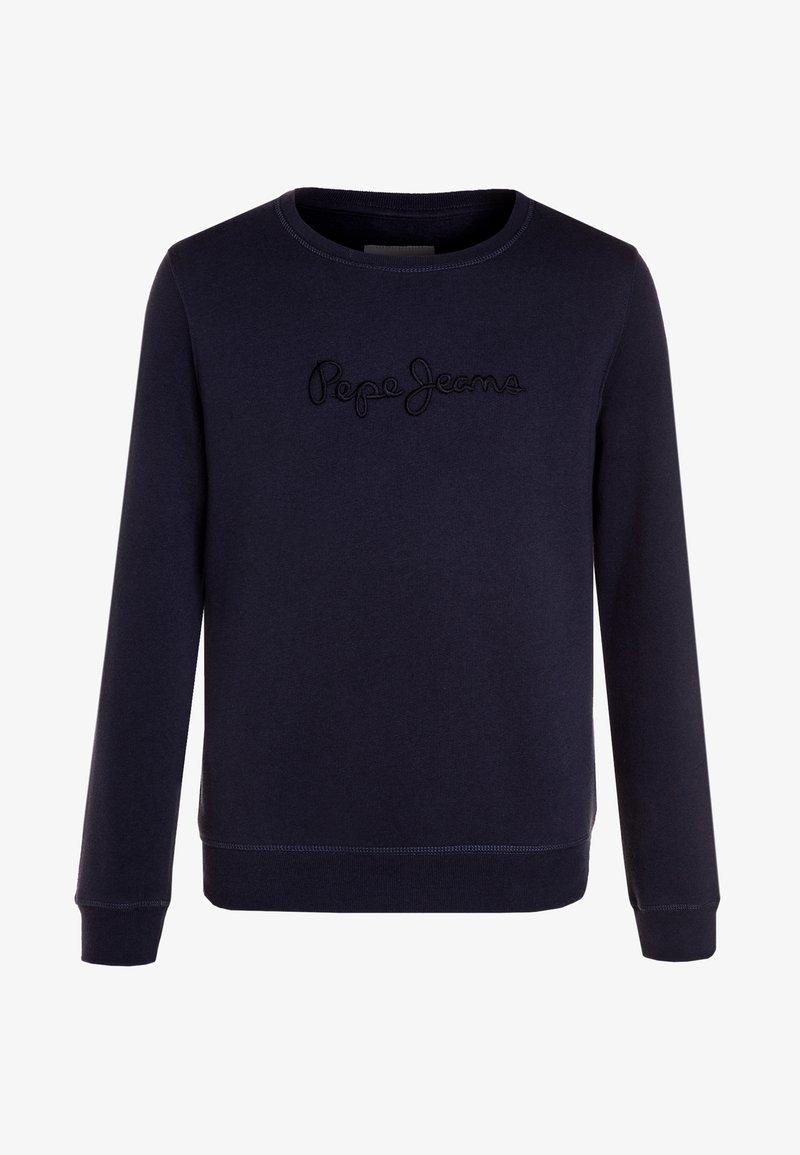 Pepe Jeans - CREW NECK BOYS - Sweater - navy
