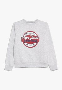 Pepe Jeans - TRUMAN - Sweater - grey marl - 0