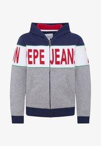 Pepe Jeans - TEO - Felpa aperta - multi-coloured - 0