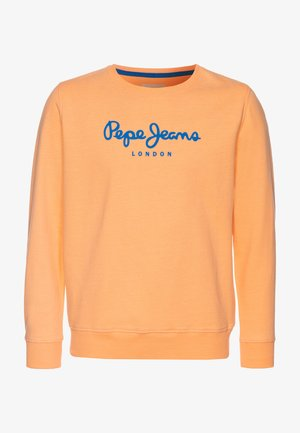 CAMERON - Sweater - acid orange