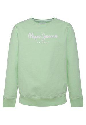 CAMERON - Long sleeved top - menthol grün
