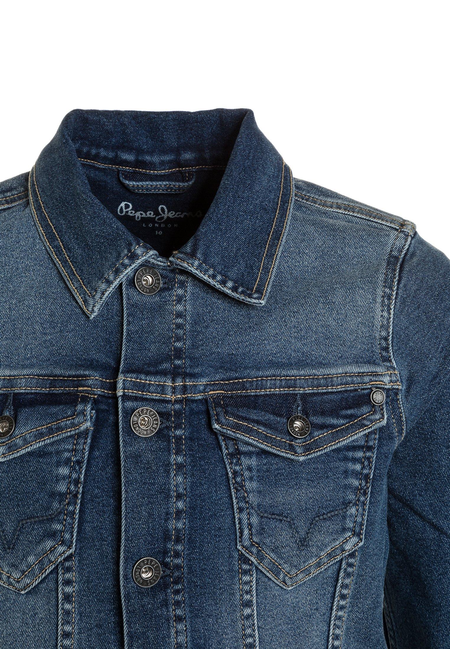 Pepe Jeans, Legendary Denim jakke