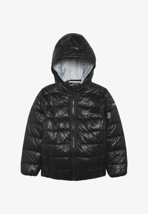 ALPHIE - Zimní bunda - black