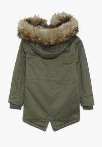 Pepe Jeans - ELCANO - Veste d'hiver - green - 1