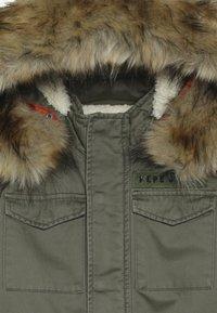 Pepe Jeans - ELCANO - Veste d'hiver - green - 6