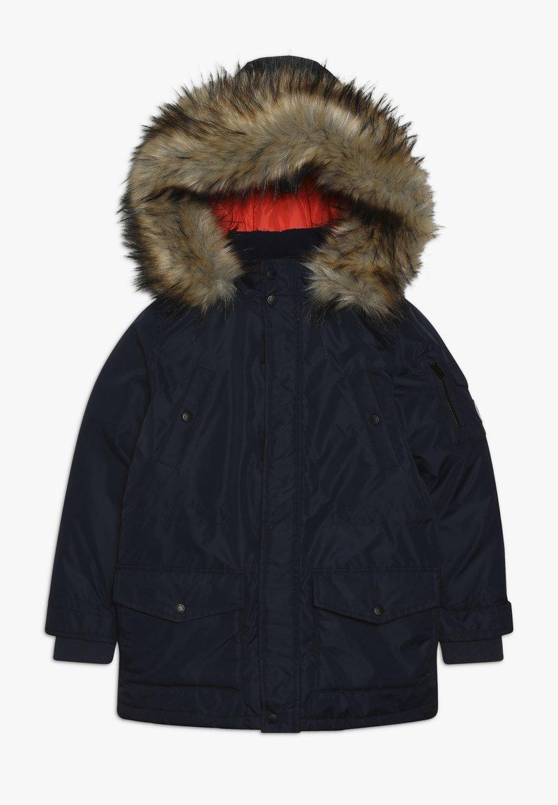 Pepe Jeans - RIKK - Płaszcz zimowy - dulwich