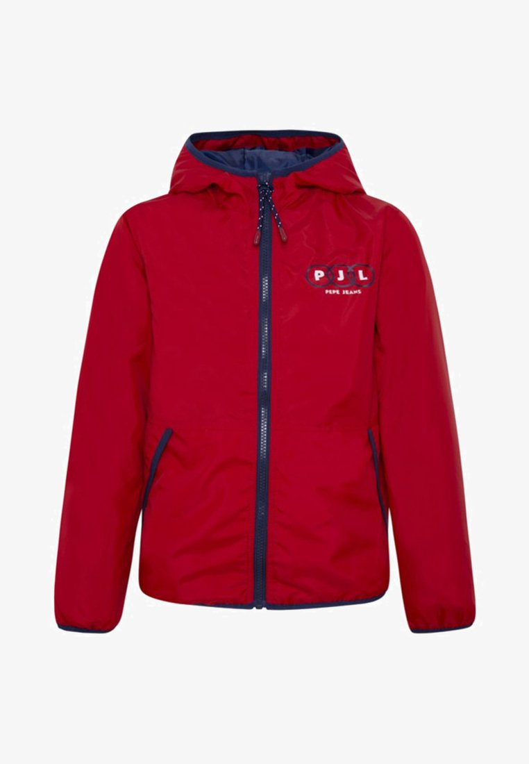 Pepe Jeans - KENT - Winter jacket - red