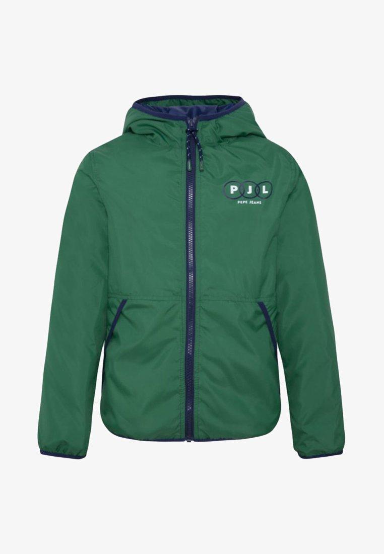 Pepe Jeans - KENT - Winter jacket - sherwood grün