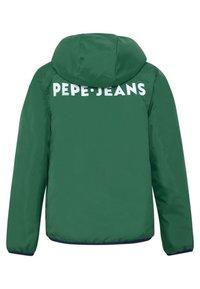 Pepe Jeans - KENT - Winterjas - sherwood grün - 1