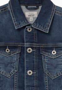 Pepe Jeans - LEGENDARY - Spijkerjas - denim - 3