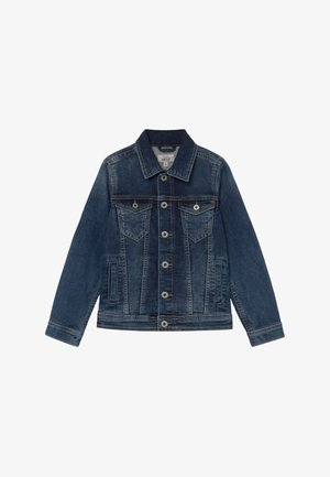 LEGENDARY - Veste en jean - denim