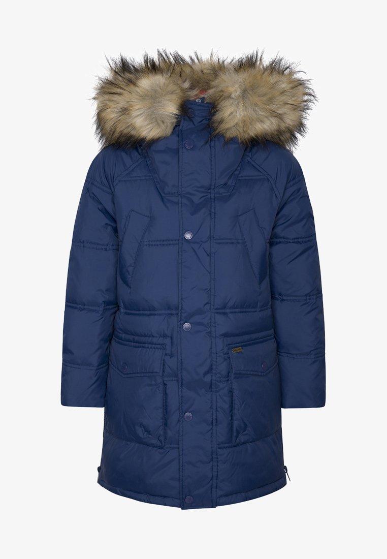 Pepe Jeans - DUTCHMAN - Winterjas - marine blue