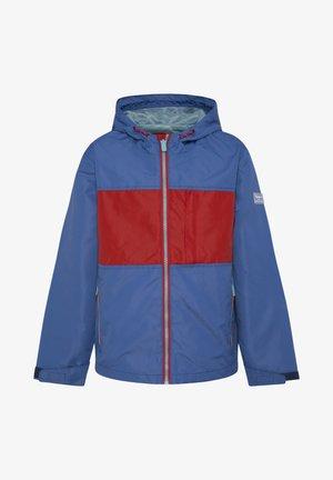 PINE - Light jacket - avedon blue