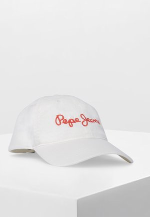 ZENY - Cap - off-white