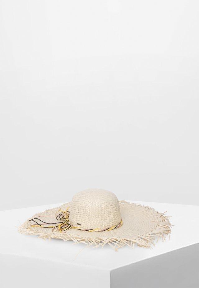 VICTORIA HAT - Hut - natural