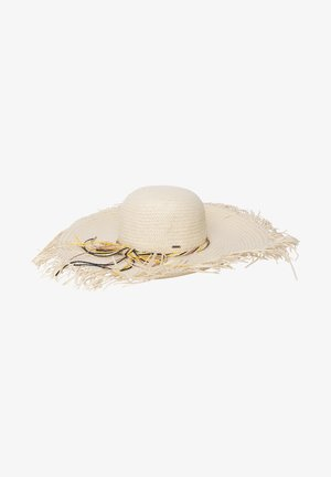 VICTORIA HAT - Hoed - natural