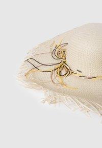 Pepe Jeans - VICTORIA HAT - Hat - natural - 4