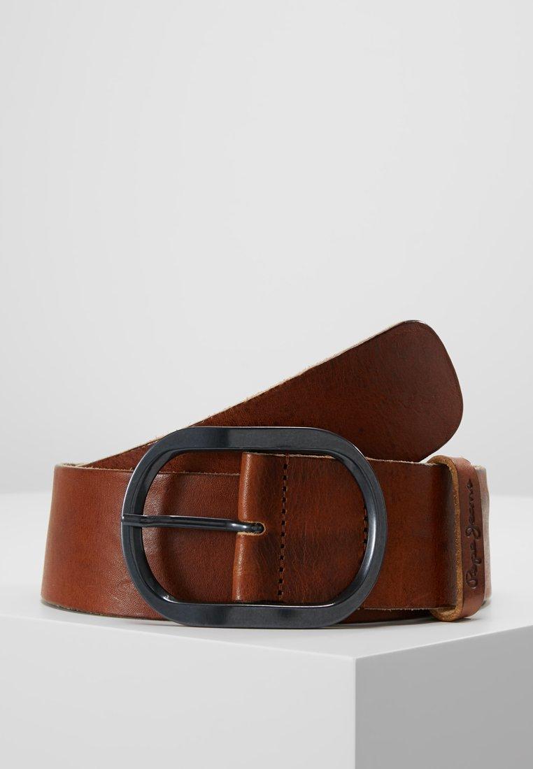 Pepe Jeans - VENUS BELT - Taillengürtel - 869tan