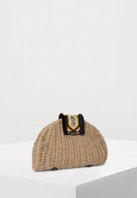 Pepe Jeans - RITA BAG - Wash bag - multi.coloured - 4