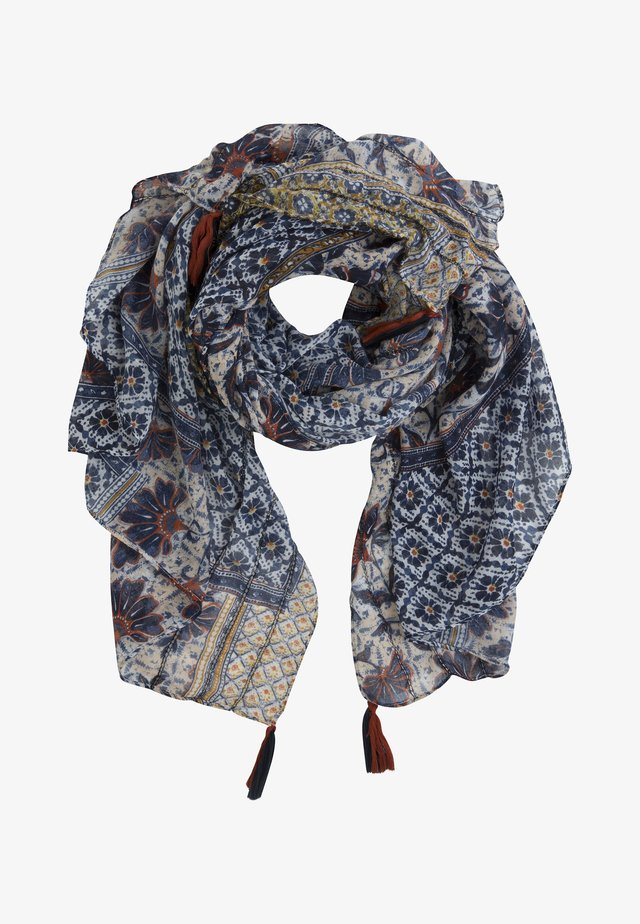 LUDA SCARF - Bufanda - light blue