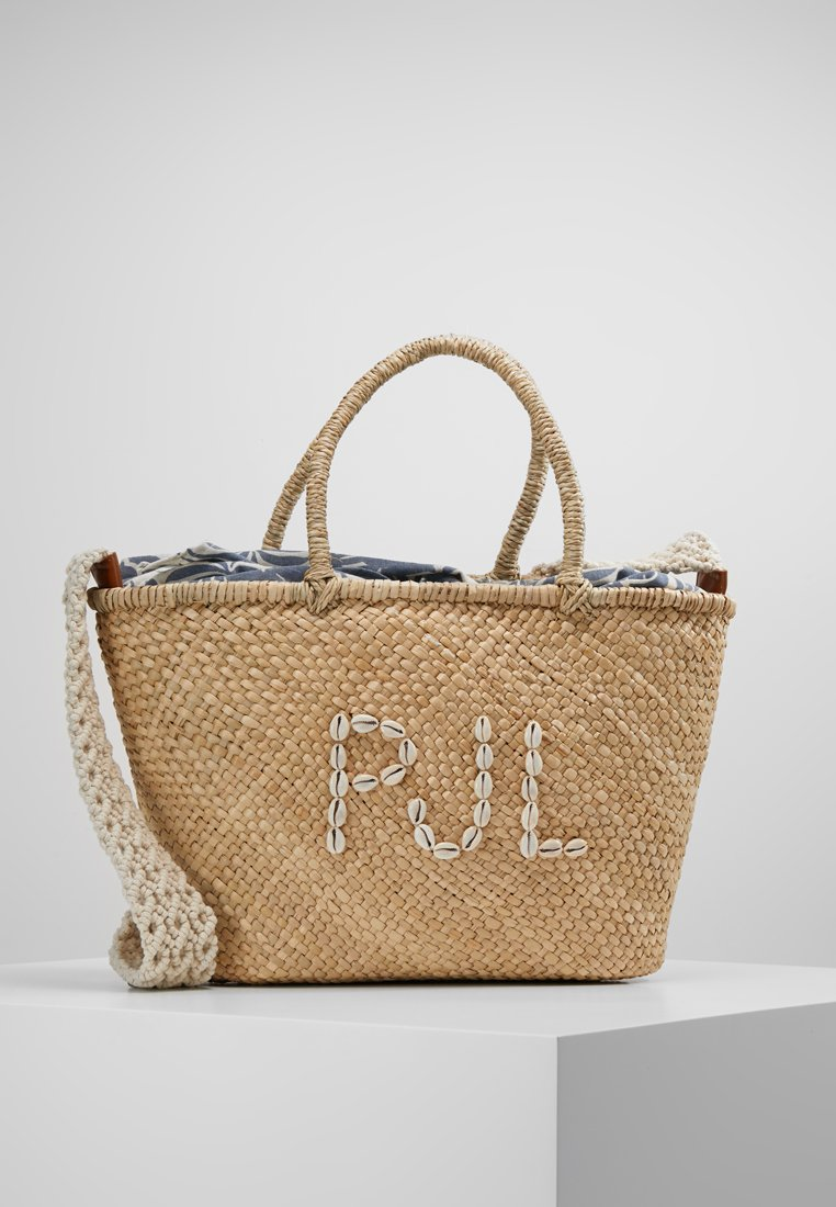 Pepe Jeans - MARIANNE - Shopping bag - 816natural