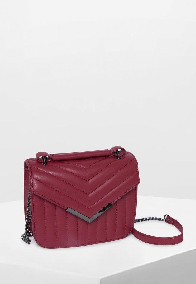 NICOLE  - Handtasche - red
