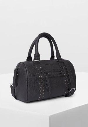 Handbag - charcoal