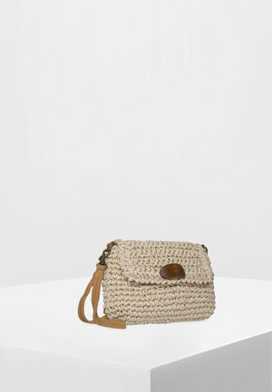 LISA BAG - Borsa a mano - beige