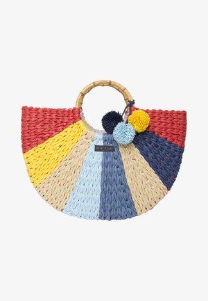 Handbag - ultra blau
