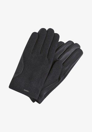 ANTUAN  - Fingerhandschuh - black